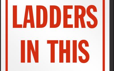 Look No Ladders!