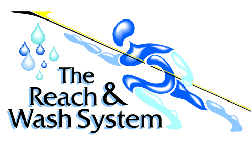 The Easy Reach Window Cleaning System